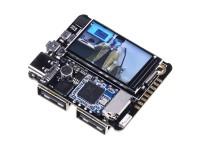 seeed Quantum Tiny Linux Entwicklungskit, mit SoM und Erweiterungsboard