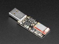 Adafruit Bluefruit LE Friend - Bluetooth Low Energy (BLE 4.0) - nRF51822