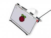 """7,0"""" IPS Display für Raspberry Pi mit DPI Interface"""