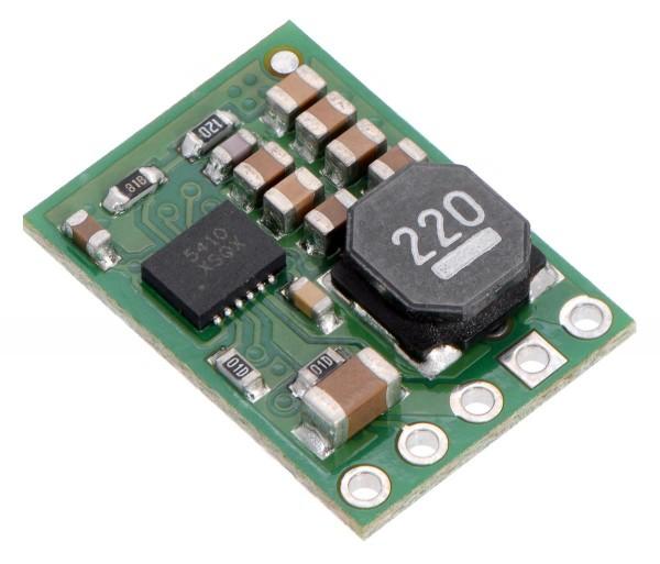 Pololu 5V, 1A Step-Down Spannungsregler D24V10F5