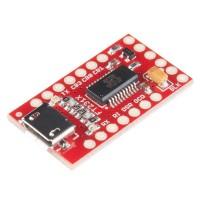 SparkFun FTDI FT231X UART Breakout