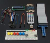 Prototyping Starter Kit für Raspberry Pi 3, 2, B+