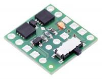 Pololu Mini-MOSFET-Schiebeschalter mit Verpolungsschutz
