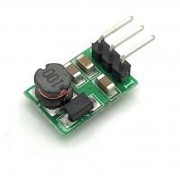 Mini Step-Down Converter einstellbar 4,75-40V -> 0,9-30V / 800mA mit Pin-Header