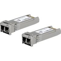 Ubiquiti U Fiber UF-MM-10G-2, Multi-Mode Module, 10G, 2er Pack