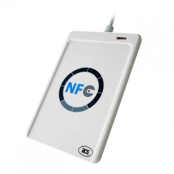 ACS ACR122U USB NFC Card Reader